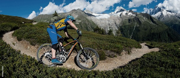 CROSSING THE ALPS ON A MTB - TIPS & TRICKS