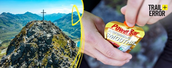 Direction les sommets: l'alimentation à 2000 m d'altitude