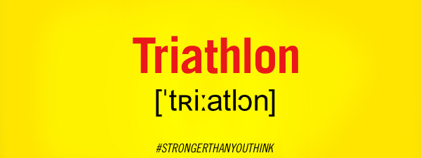 Triathlon Lingo – Talk like a Tri-Geek
