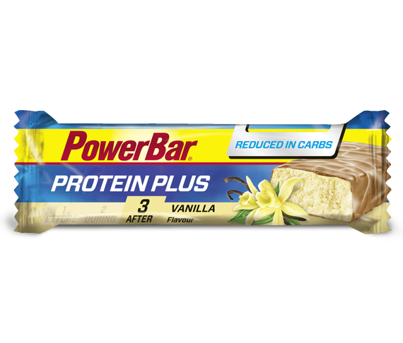 Protein Plus Reduced in Carbs