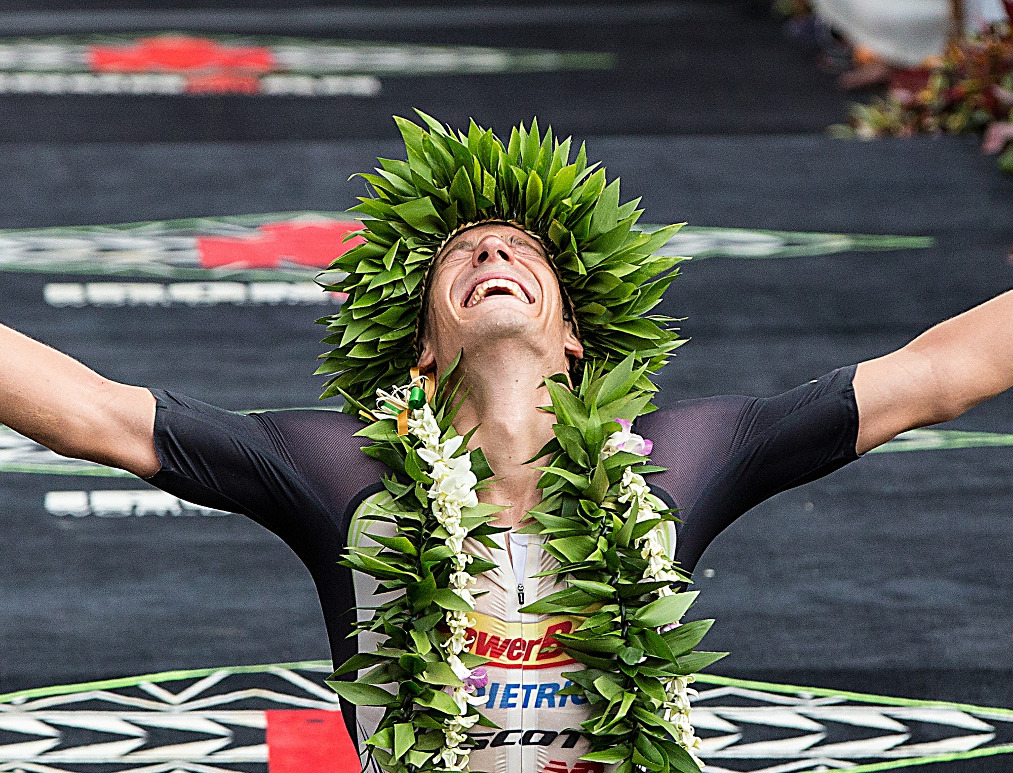 SEBASTIAN KIENLE Photo