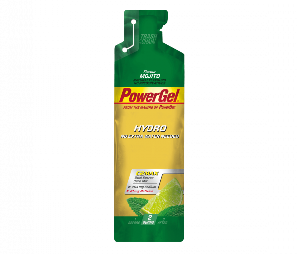 New PowerGel Hydro