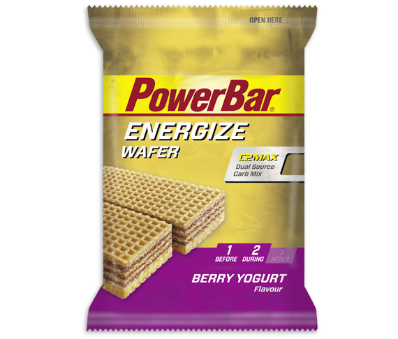 Energize Wafer