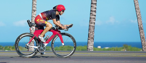 PRE RACE PREPARATION: THE EXCLUSIVE DIARY OF PRO-TRIATHLETE RACHEL JOYCE