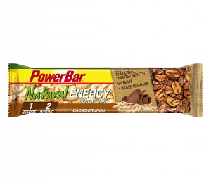 Natural Energy Cereal